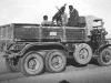 ciężarówka z karabinem p-lot