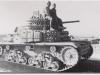 czołg z dodatkowym pancerzem