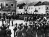 żołnierze włoscy w Danilovgradzie