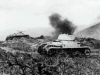 uderzenie czołgów