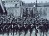parada w Zagrzebiu