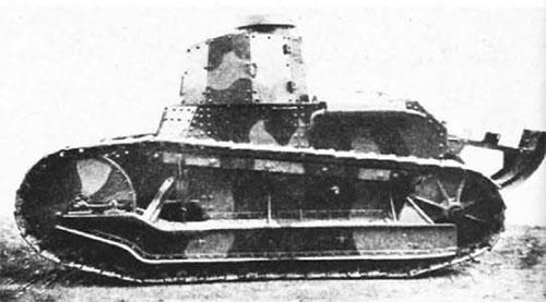 Fiat 3000