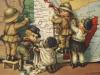 Pocztówki z epoki autorstwa Aurelio Bertiglia
