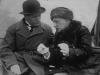 D'Annunzio i Mussolini