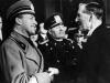 Ciano, Mussolini i Chamberlain