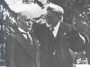 Gentile i Mussolini