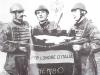 spadochroniarze batalionu
