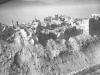ruiny klasztoru Monte Cassino