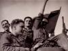 młodzi żołnierze RSI