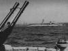 włoskie niszczyciele na morzu