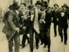 Mussolini aresztowany