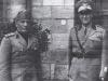 Mussolini i Graziani