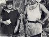Rachela i Benito Mussolini