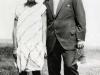 Benito i Edda Mussolini