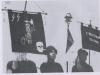 sztandary włoskiego SS